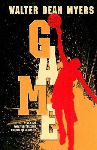 9781410407245: Game (Thorndike Press Large Print Literacy Bridge Series)