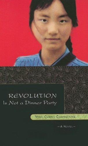 9781410407269: Revolution Is Not a Dinner Party (Thorndike Press Large Print Literacy Bridge Series)