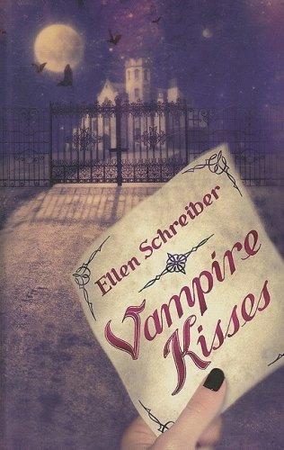 9781410407276: Vampire Kisses (Thorndike Press Large Print Literacy Bridge Series)