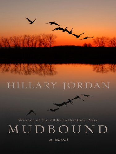 9781410407382: Mudbound (Thorndike Core)