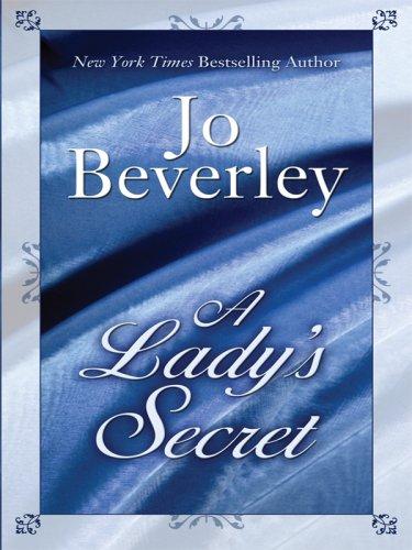 9781410407412: A Lady's Secret (Basic)