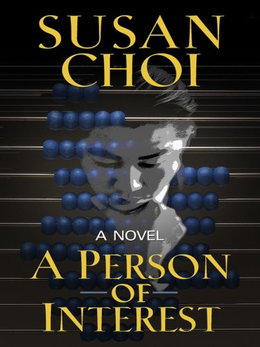 9781410407696: A Person of Interest (Thorndike Reviewers' Choice)