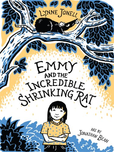 9781410407788: Emmy and the Incredible Shrinking Rat