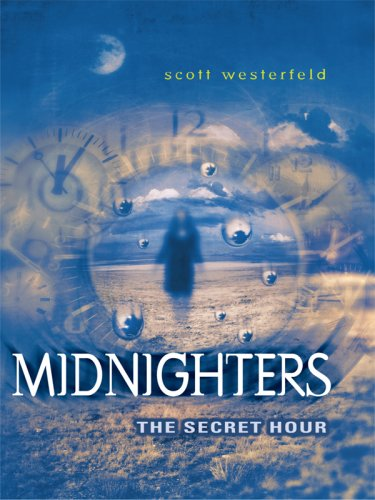 9781410407818: The Secret Hour (Thorndike Literacy Bridge Young Adult)