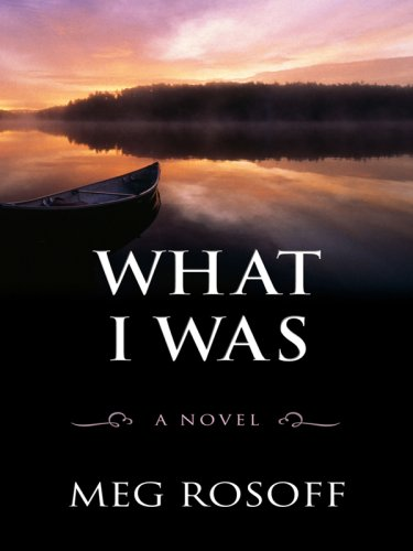 9781410407870: What I Was (Thorndike Press Large Print Core Series)