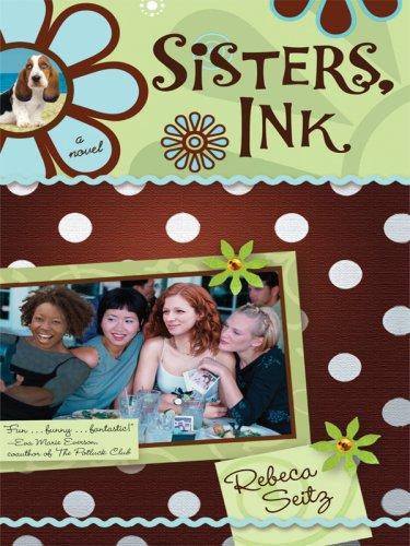 9781410407931: Sisters, Ink (Scrapbooker's Series #1)