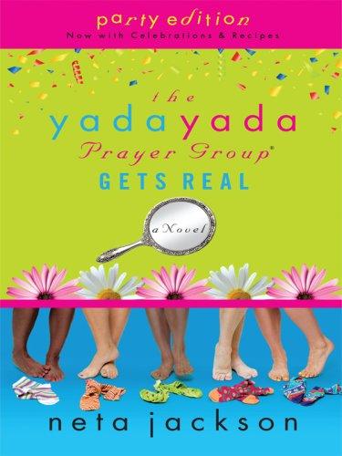 9781410407979: The Yada Yada Prayer Group Gets Real (Thorndike Press Large Print Christian Fiction)