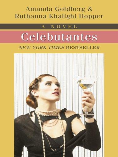 9781410408129: Celebutantes (Thorndike Press Large Print Core Series)