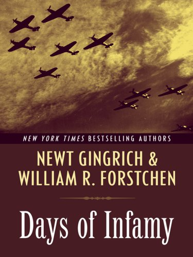9781410408136: Days of Infamy (Basic)