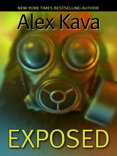 9781410408143: Exposed (Thorndike Press Large Print Basic Series)