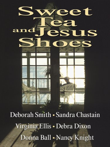 9781410408174: Sweet Tea and Jesus Shoes (Thorndike Press Large Print Clean Reads)