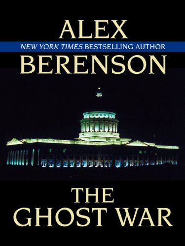9781410408266: The Ghost War (Thorndike Press Large Print Basic Series)