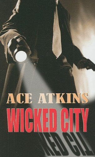 9781410408396: Wicked City (Thorndike Crime Scene)