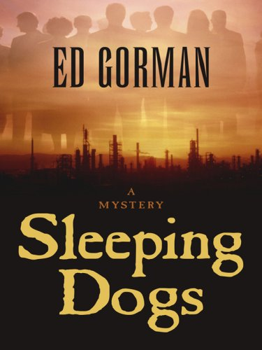 9781410408662: Sleeping Dogs (Thorndike Press Large Print Mystery Series)
