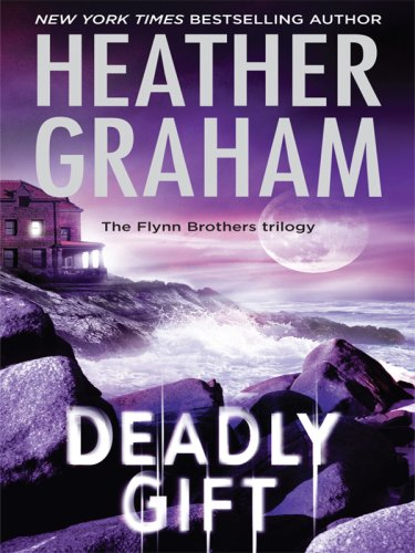 9781410408907: Deadly Gift (Flynn Brothers Trilogy)