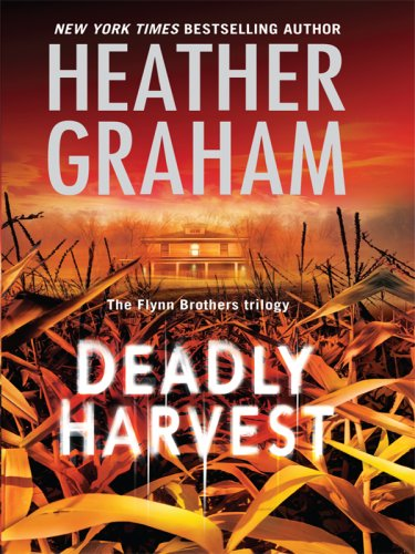 9781410408914: Deadly Harvest (Thorndike Press Large Print Basic Series)