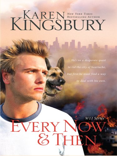9781410408945: Every Now and Then (Thorndike Christian Romance)