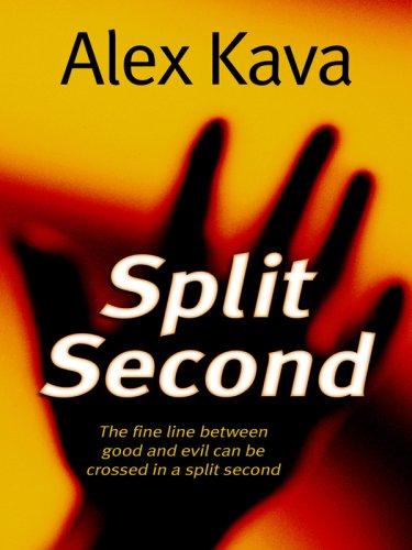 9781410409133: Split Second (Thorndike Press Large Print Romance Series)