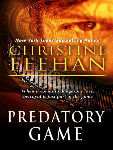 9781410409201: Predatory Game (GhostWalkers, Book 6)