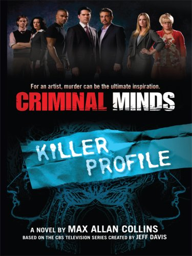 9781410409270: Criminal Minds: Killer Profile (Thorndike Large Print Crime Scene)