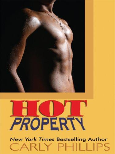 9781410409539: Hot Property (Thorndike Romance)