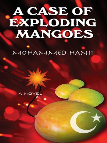 9781410409607: A Case of Exploding Mangoes (Thorndike Large Print Laugh Lines)