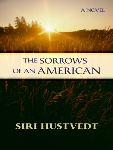 9781410409614: The Sorrows of an American (Thorndike Press Large Print Reviewers' Choice)