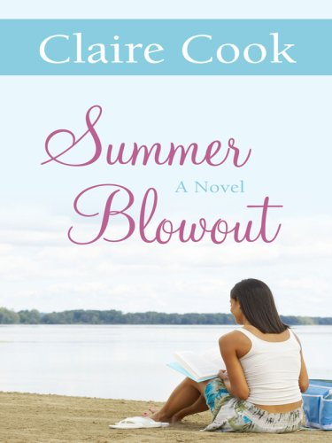 9781410409867: Summer Blowout (Thorndike Core)