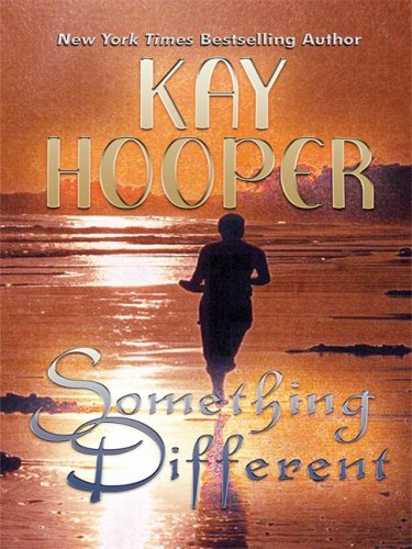 9781410409911: Something Different (Thorndike Press Large Print Famous Authors Series)