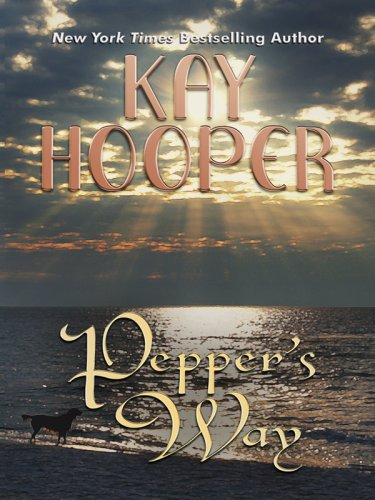 9781410409997: Pepper's Way (Thorndike Press Large Print Famous Authors Series)
