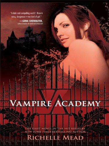 9781410410153: Vampire Academy (Vampire Academy, Book 1)