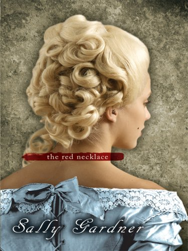 9781410410160: The Red Necklace: A Story of the French Revolution (Thorndike Literacy Bridge Young Adult)