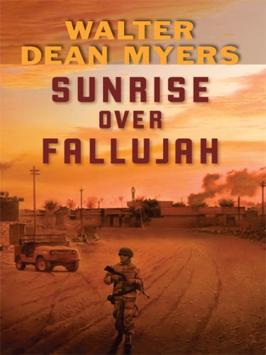 9781410410191: Sunrise over Fallujah (Thorndike Literacy Bridge Young Adult)