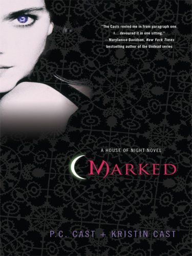 9781410410214: Marked (House of Night, Book 1)