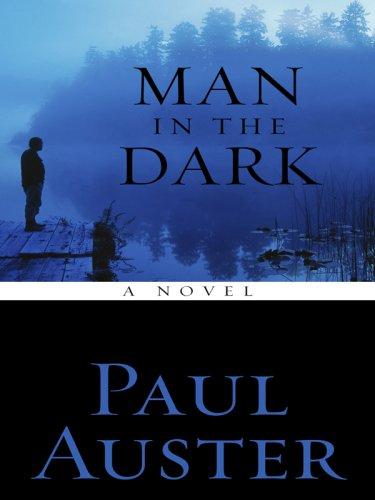9781410410221: Man in the Dark (Thorndike Reviewers' Choice)