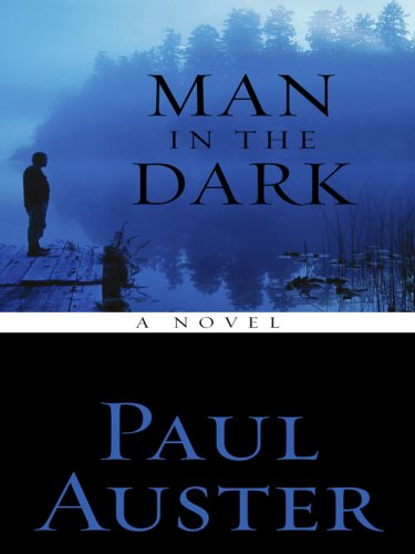 9781410410221: Man in the Dark (Thorndike Reviewers' Choice)