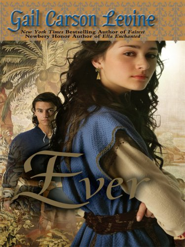 9781410410245: Ever (Thorndike Press Large Print Literacy Bridge Series)