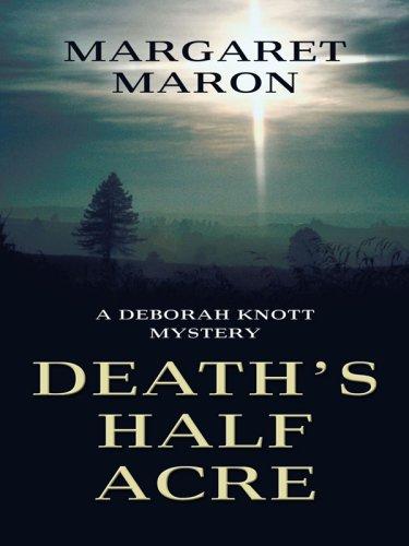 9781410410351: Death's Half Acre (Thorndike Press Large Print Core Series)