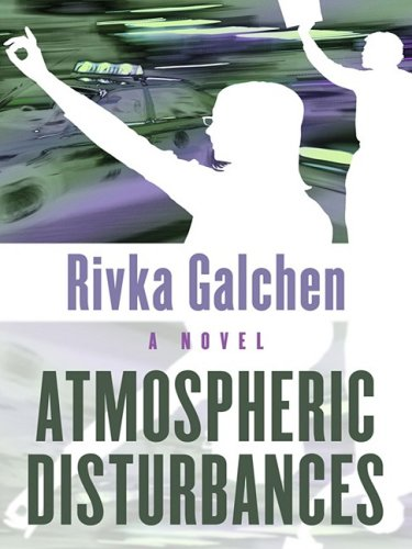 9781410410405: Atmospheric Disturbances (Basic)