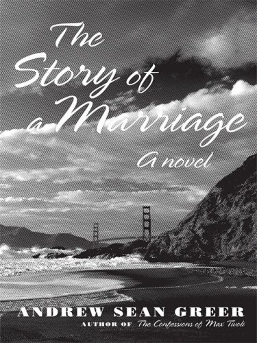 9781410410412: The Story of a Marriage (Thorndike Press Large Print Basic Series)