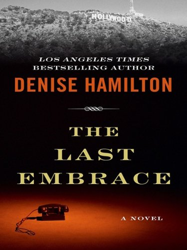 9781410410481: The Last Embrace (Thorndike Thrillers)