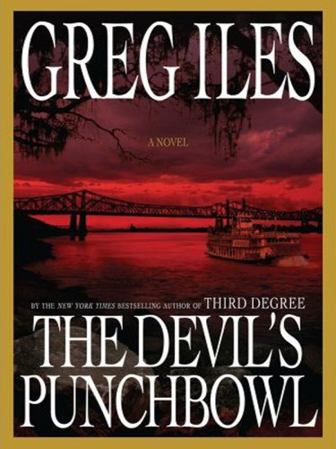 9781410410580: The Devil's Punchbowl (Thorndike Press Large Print Core)