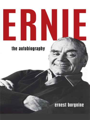 9781410410689: Ernie: The Autobiography (Thorndike Press Large Print Biography Series)