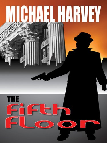 9781410410764: The Fifth Floor (Thorndike Crime Scene)