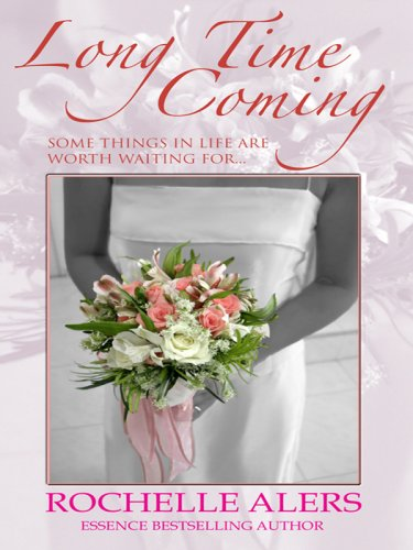 9781410410801: Long Time Coming (Whitfield Brides: Thorndike Press Large Print African American Series)