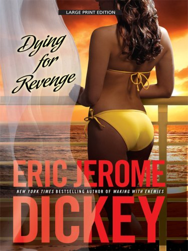 9781410410825: Dying for Revenge (Thorndike Press Large Print African-American Series)
