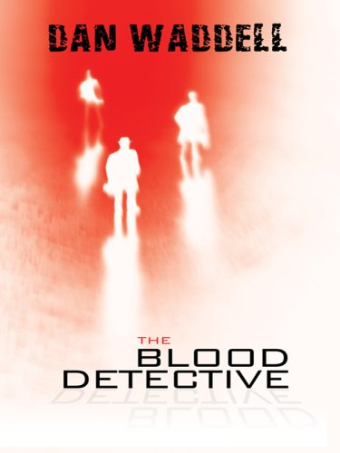 9781410410924: The Blood Detective (Thorndike Press Large Print Mystery Series)