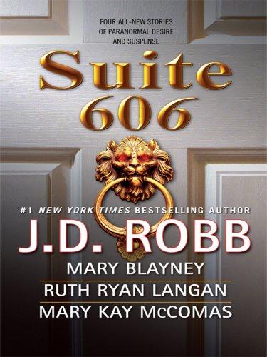 9781410411037: Suite 606