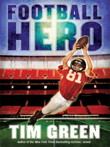 9781410411167: Football Hero (Thorndike Literacy Bridge Young Adult)