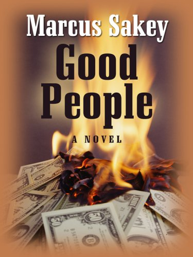 9781410411174: Good People (Thorndike Crime Scene)